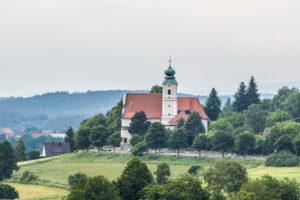 Kirche St. Felix Neustadt a. d. Waldnaab | Gesundheitsregionplus Nordoberpfalz