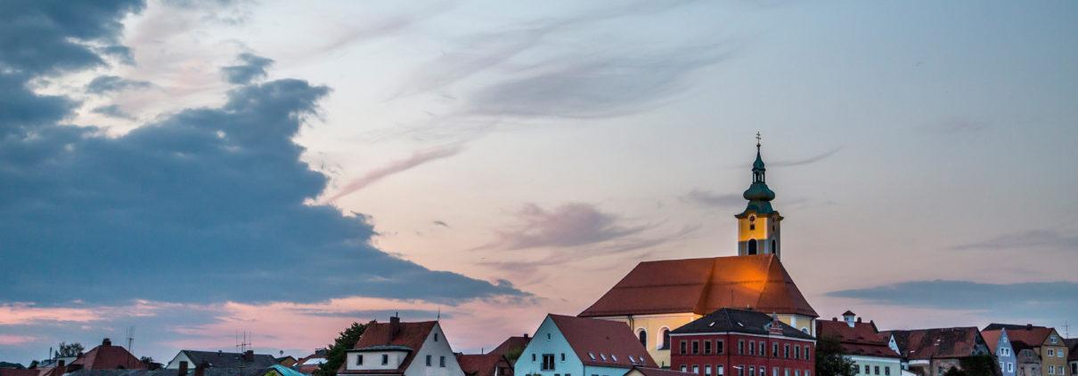 Neustadt a.d. Waldnaab | Gesundheitsregionplus Nordoberpfalz